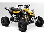 BRP Can-am(庞巴迪)竞赛DS 450 X MX