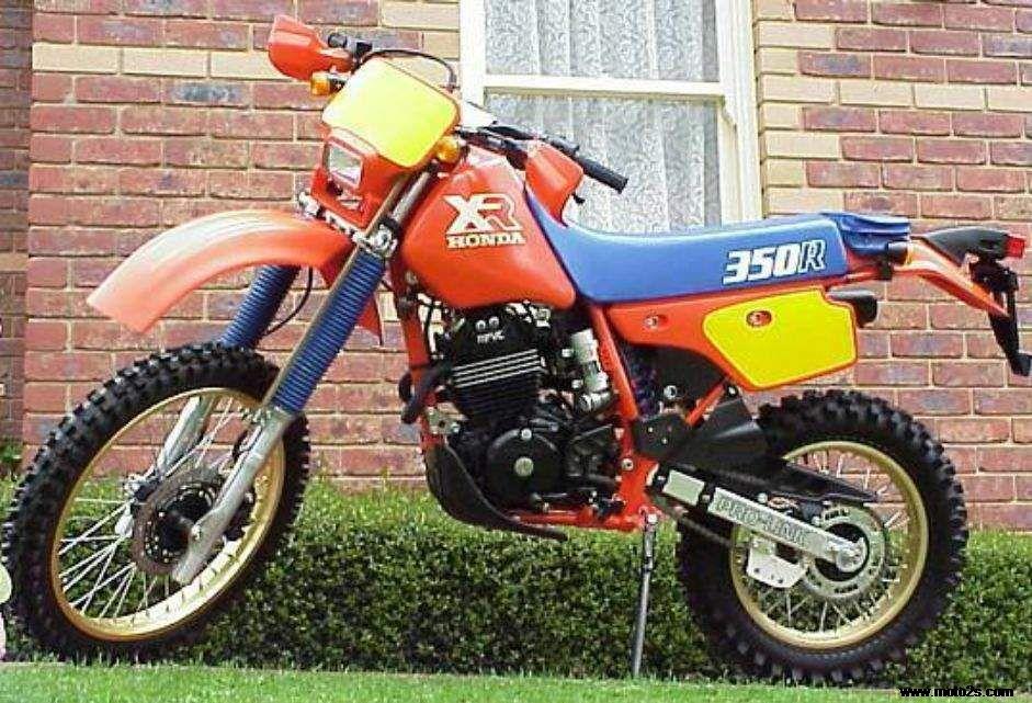 Fits Tusk Heavy Duty Clutch Kit With Springs Honda XR350R 1983-1985