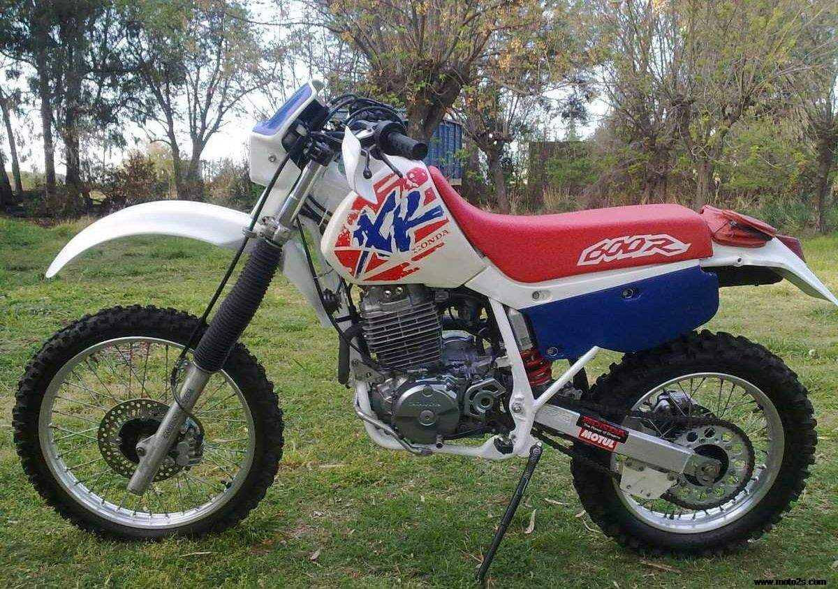 1994年honda xr 600r