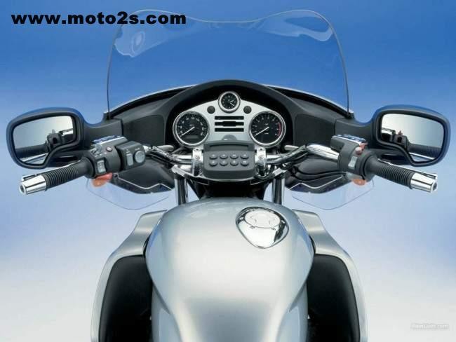 BMW R 1200 CL 1200CL DELUXE MOTORCYCLE BIKE COVER